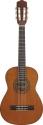 Stagg C518 1/2 Klassik-Gitarre in natur hochglanz mit Fichtendecke