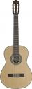 Stagg C1148 S-CED 4/4 Klassik Gitarre in natur mit massiver Zederndecke