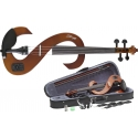 Stagg EVN 4/4 VBR 4/4 Silent Violin Set