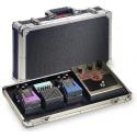 Stagg UPC-424 Pedalboard-Case/ Koffer für Effektgeräte inklusive Klettband