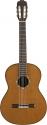 Stagg C1648 S-CED 4/4 Klassik-Gitarre mit massiver AA-Klasse Zederndecke