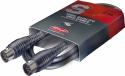 Stagg MDC-2H MIDI kabel + DIN M/DIN M  PVC in Formen gebaut