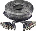 Stagg ML-30/8XF8XMH Multikern kabel - 8 x XLR F / 8 x XLR M