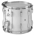 Stagg MS1867 12 Zoll x 14 Zoll Marching Snare Drum