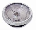 Gewa Hygrometer silber