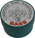 Petz Bass Kolophonium mittel