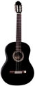 Miguel J. Almeria 4/4 Konzertgitarre Classic Select in schwarz