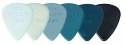 Dunlop Plektrum Nylon Standard Serie 44R