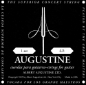 Augustine Saiten f�r Klassikgitarre black