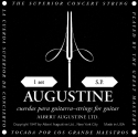 Augustine Saitensatz f�r Klassikgitarre blue ABVERKAUF