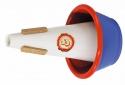 Emo Dämpfer für Trompete Cup Plastik