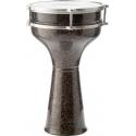 Stagg ALM.CL20 - 20 cm farbige Aluminium Darbuka