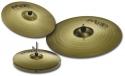 Paiste 101 Brass Universal Set 14/16/20 Beckenset