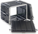 Stagg ABS-8U ABS Case für 8 HE Rack