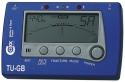 COXX TU-GB Blue Tune 902114 Automatisches Stimmgerät blau