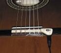 Fire&Stone / Coxx Akustik-Tonabnehmer Konzertgitarre