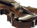 Fire&Stone / Coxx Akustik-Tonabnehmer Piezo Violine