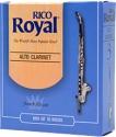 Royal Blätter für Alt-Klarinette Stärke 1.5 (10 Stück)