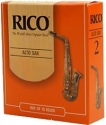 Rico Reeds 1,5 Alt- Saxophon Einzelblatt  - ABVERKAUF