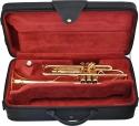 Besson Student Trompete BE1011 Messing für kleine Hände