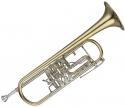 Drehventil Bb- Trompeten