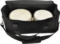 Steinbach Bongo-Tasche in schwarz ca. 5 mm Polsterung