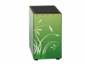 Meinl String Designer Cajon CAJ3WAF Willow Art Finish