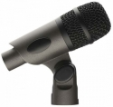 Stagg DM-5020H Dynamisches Mikrofon speziell für Tom und Snare