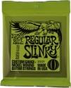 Ernie Ball Regular Slinky Gitarrensaiten für E-Gitarre