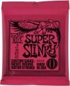 Ernie Ball Super Slinky Gitarrensaiten für E-Gitarre ABVERKAUF