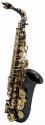 Saxophon Roy Benson antrazith lackiert AS-202K