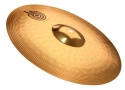 Basix 16 Zoll Crash Becken Made in Germany by Paiste