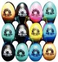 CLUB SALSA Egg Shaker 24 Stück