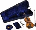 Steinbach 4/4 Geige semiakustisch mit Tonabnehmer
