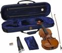 Steinbach 4/4 Geige im SET Buchsbaumgarnitur