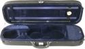 Steinbach de Luxe 4/4 Rechteck Geigenkoffer SVC-10044 HG
