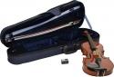 Geige Allegro 4/4 SET2 vollmassive Violingarnitur