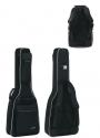 Gewa 4/4 Gitarrentasche in schwarz für E-Gitarre Explorer 25mm Prestige 25 Line