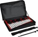Steinbach Glockenspiel 25 schwarze & weiße Klangplatten chromatisch Tonumfang von g''- g''''