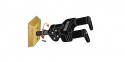 Hercules Gitarrenwandhalter HCGSP-38WB mit AGS System