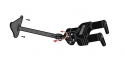 Hercules Gitarrenwandhalter HCGSP-40WB mit AGS System ABVERKAUF