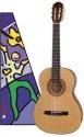 Hohner Konzertgitarre HC-Serie 3/4 für Kinder