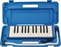 Hohner Student Melodica 26 Tasten in blau inkl. Anblasschlauch