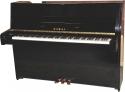 Kawai K 15 E Klavier schwarz poliert
