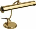 Steinbach Klavierlampe klassisch in Messing poliert Qualität made in Germany