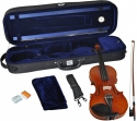 Otto Jos. Klier 4/4 Geige im SET Modell 12 Made in Germany