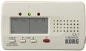 Korg TUCA1 Chromatisches Stimmgerät weiss