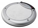 KORG Wavedrum 2 KRWDX Elektronisches Percussioninstrument mit 100 Presets