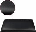 Steinbach SBK-245 Schwarze Kunstleder - Sitzauflage / Sitzpolster für SPB245