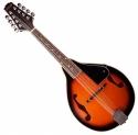 Stagg M20 Bluegrass Mandoline mit Lindendecke